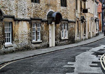 Corsham High Street
