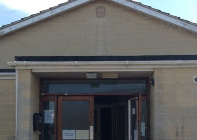 Neston Memorial Hall